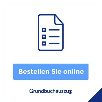 Bestellen Sie den Grundbuchauszug online, einfach und kostengünstig
